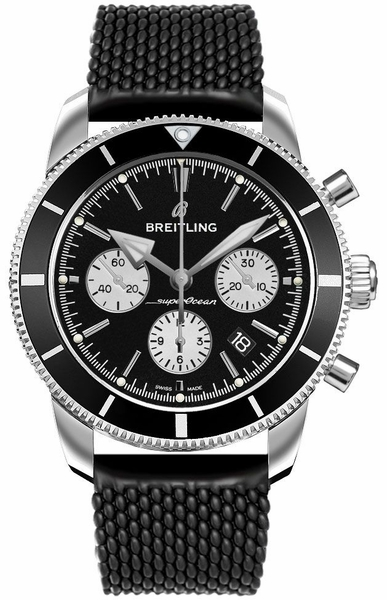 Breitling Superocean Heritage II B01 Chronograph 44 AB0162121B1S1