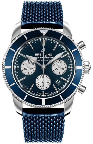 Breitling Superocean Heritage II B01 Chronograph 44 AB0162161C1S1