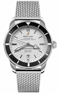 Breitling Superocean Heritage II B20 Automatic 42 Men's Watch AB201012/G827-154A