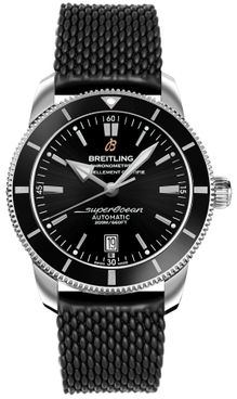 Breitling Superocean Heritage II B20 Automatic 42 Men's Diving Watch AB2010121B1S1