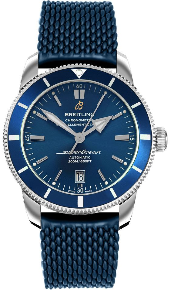 Breitling Superocean Heritage II B20 Automatic 42 AB2010161C1S1