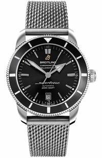 Breitling Superocean Heritage II B20 Automatic 42 Men's Watch AB2010121B1A1