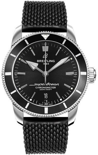 Breitling Superocean Heritage II B20 Automatic 44 AB2030121B1S1