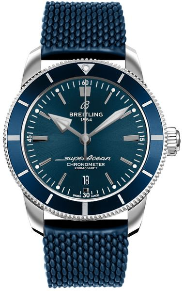 Breitling Superocean Heritage II B20 Automatic 44 AB2030161C1S1