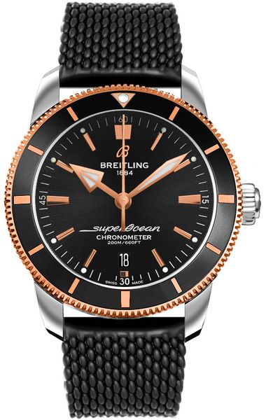 Breitling Superocean Heritage II B20 Automatic 44 UB2030121B1S1