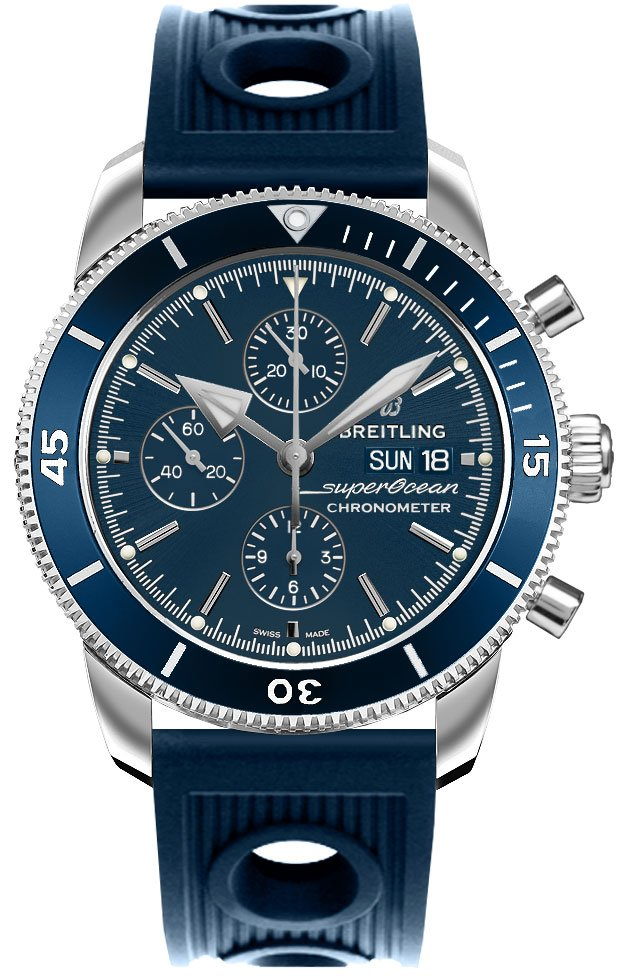 Breitling Superocean Heritage II Chronograph 44 A1331316/C994-211S