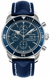 Breitling Superocean Heritage II Chronograph 44 Men's Watch A1331316/C994-105X
