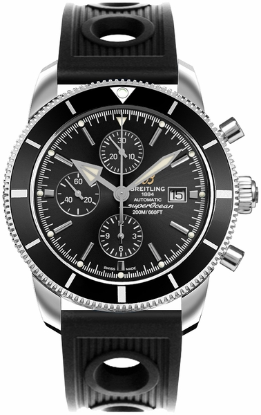 Breitling Superocean Heritage II Chronograph 46 A1331212/BF78-201S