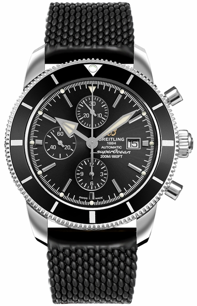 Breitling Superocean Heritage II Chronograph 46 A13312121B1S1