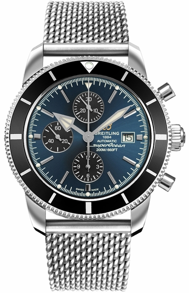 Breitling Superocean Heritage II Chronograph 46 A1331212/C968-152A