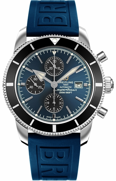 Breitling Superocean Heritage II Chronograph 46 A1331212/C968-159S