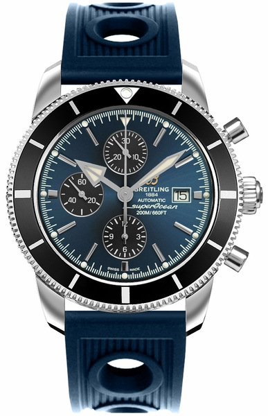 Breitling Superocean Heritage II Chronograph 46 A1331212/C968-205S
