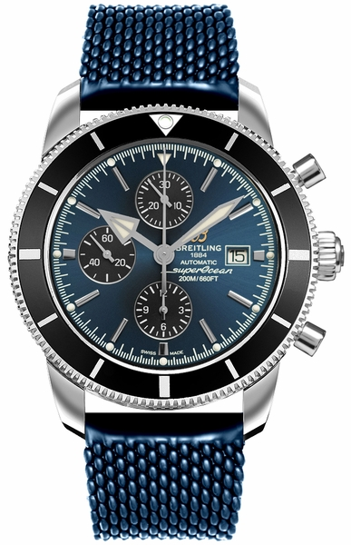 Breitling Superocean Heritage II Chronograph 46 A1331212/C968-277S