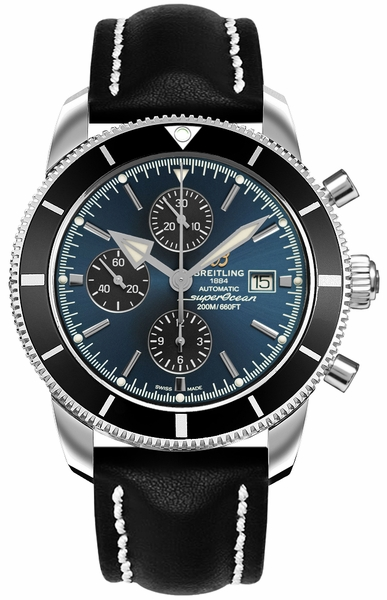 Breitling Superocean Heritage II Chronograph 46 A1331212/C968-442X