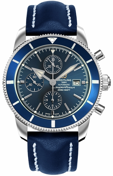 Breitling Superocean Heritage II Chronograph 46 A1331216/C963-101X
