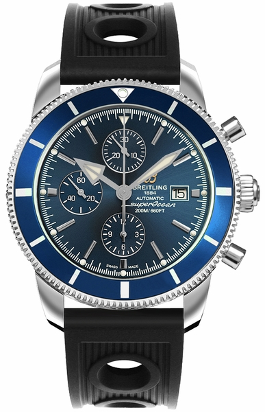 Breitling Superocean Heritage II Chronograph 46 A1331216/C963-201S