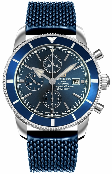 Breitling Superocean Heritage II Chronograph 46 A1331216/C963-277S