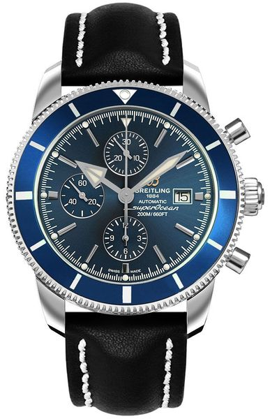 Breitling Superocean Heritage II Chronograph 46 A1331216/C963-441X