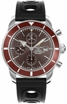 Breitling Superocean Heritage II Chronograph A1331233/Q616-201S