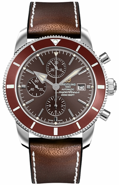 Breitling Superocean Heritage II Chronograph 46 A1331233/Q616-295S