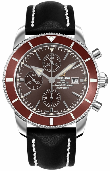 Breitling Superocean Heritage II Chronograph 46 A1331233/Q616-441X
