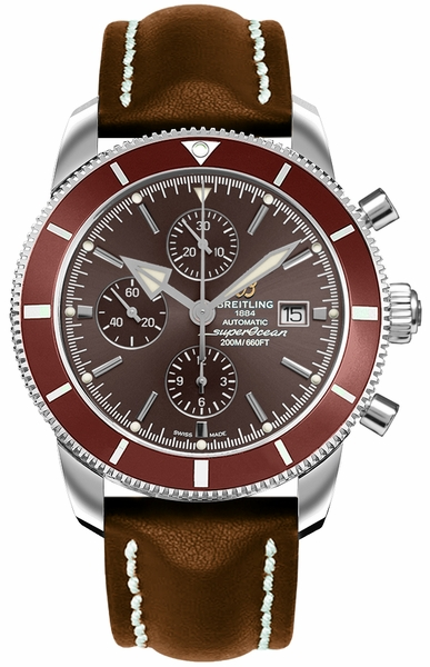 Breitling Superocean Heritage II Chronograph 46 A1331233/Q616-444X