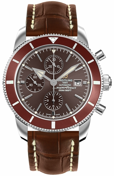 Breitling Superocean Heritage II Chronograph 46 A1331233/Q616-757P