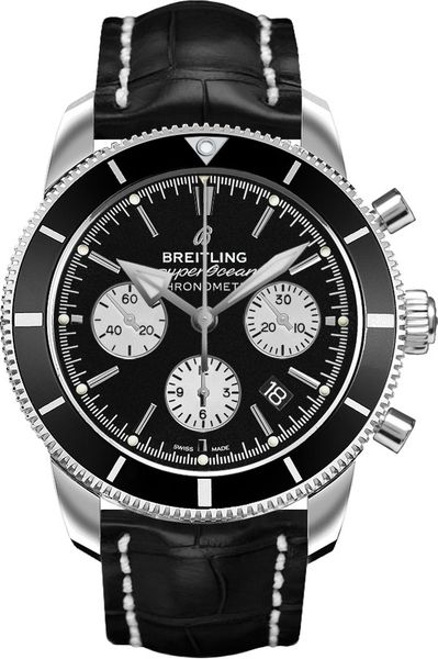 Breitling Superocean Heritage II Steel Men's Watch AB016212/BG82-743P