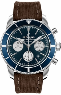 Breitling Superocean Heritage Steel Men's Watch AB016216/CA07-108W