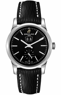 Breitling Transocean 38 Automatic Men's Watch A1631012/BD15-218X