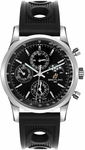 Breitling Transocean Chronograph 1461 A1931012/BB68-200S
