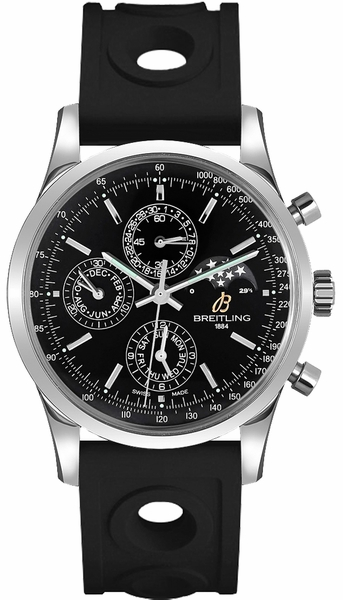 Breitling Transocean Chronograph 1461 A1931012/BB68-227S