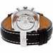 Breitling Transocean Chronograph Men's Automatic Watch AB015212/BA99-435X - image 2