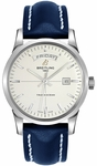 Breitling Transocean Day Date A4531012/G751-105X