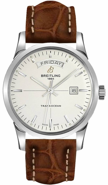 Breitling Transocean Day Date A4531012/G751-500P