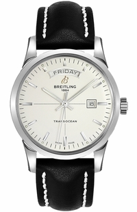 Breitling Transocean Day Date A4531012/G751-435X