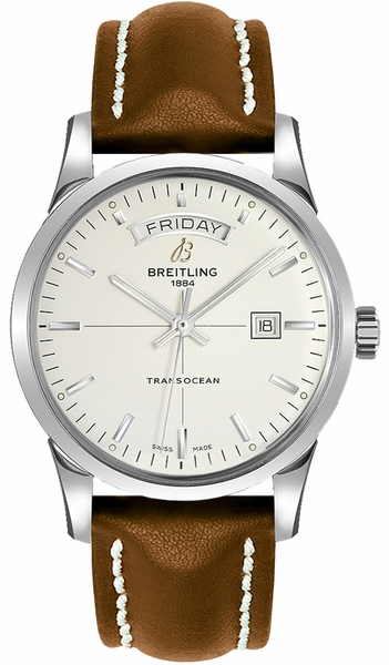 Breitling Transocean Day Date A4531012/G751-437X