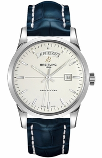 Breitling Transocean Day Date A4531012/G751-731P
