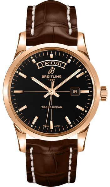 Breitling Transocean Day Date R4531012/BB70-739P