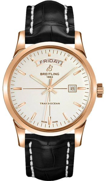 Breitling Transocean Day Date R4531012/G752-743P