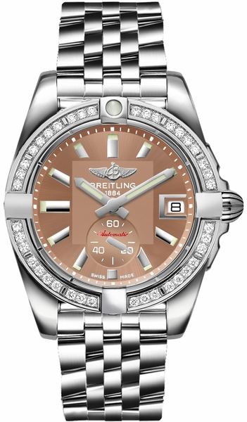 Breitling Galactic 36 Automatic A3733053/Q582-376A