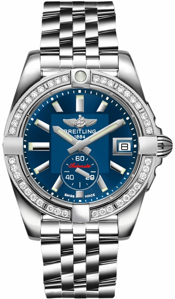 Breitling Galactic 36 Automatic A3733053/C824-376A