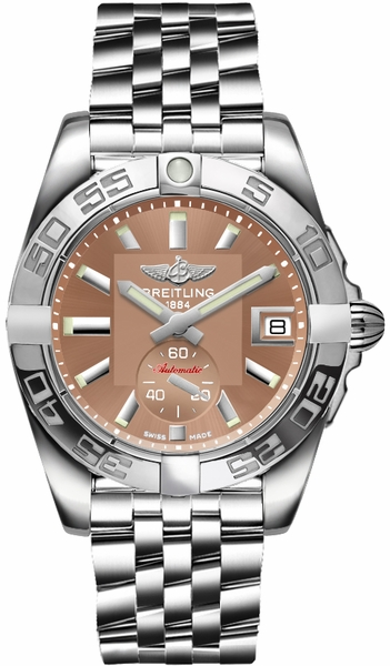Breitling Galactic 36 Automatic A3733012/Q582-376A