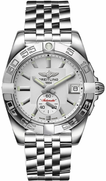 Breitling Galactic 36 Automatic A37330121G1A1