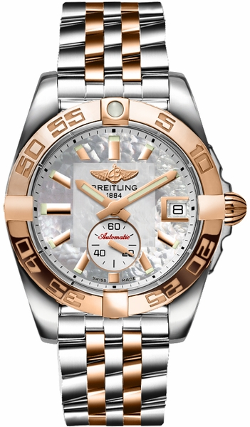 Breitling Galactic 36 Automatic C37330121A1C1