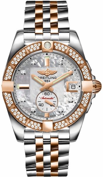 Breitling Galactic 36 Automatic C3733053/A725-376C