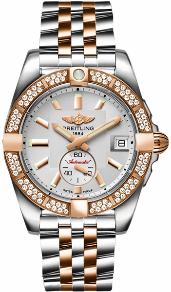 Breitling Galactic 36 Automatic C3733053/G714-376C