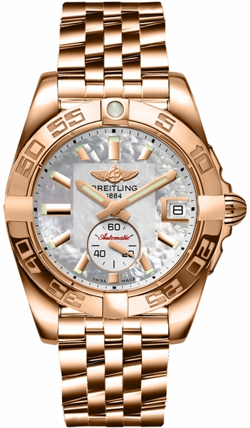 Breitling Galactic 36 Automatic H3733012/A724-376H