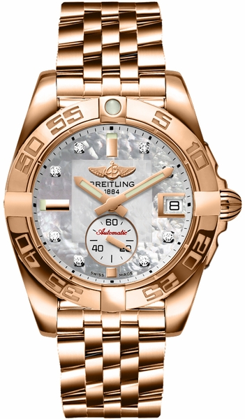 Breitling Galactic 36 Automatic H3733012/A725-376H