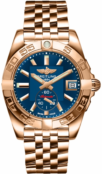 Breitling Galactic 36 Automatic H3733012/C831-376H